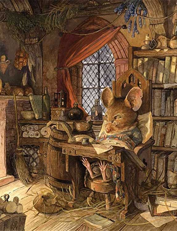 Image of CHRIS DUNN 'JACQUES REST' OVERSIZED SIGNED PRINT