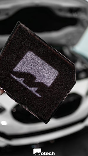 Image of BMW M135i XDrive (F40) Panel Filter Also Mini JCW Clubaman 306hp