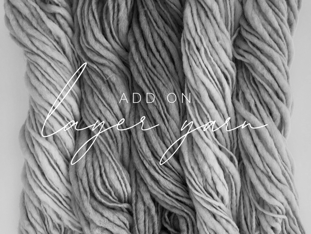 Image of Skein of the Month - TNT - add on ONLY - Round 3