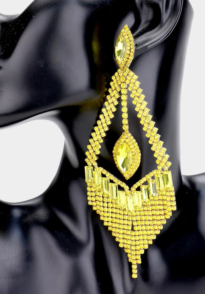 Image of CAMILLE EARRINGS