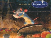 Image of The Art of Rataouille