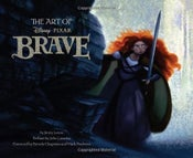 Image of The Art of Brave