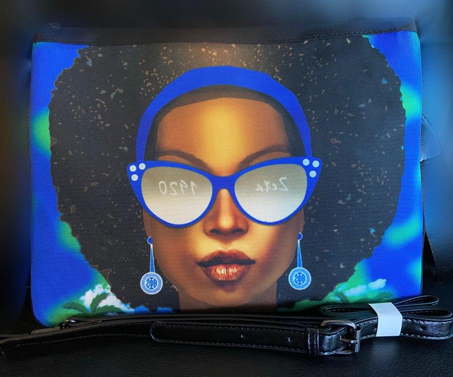 Image of Zeta Classy Glassy