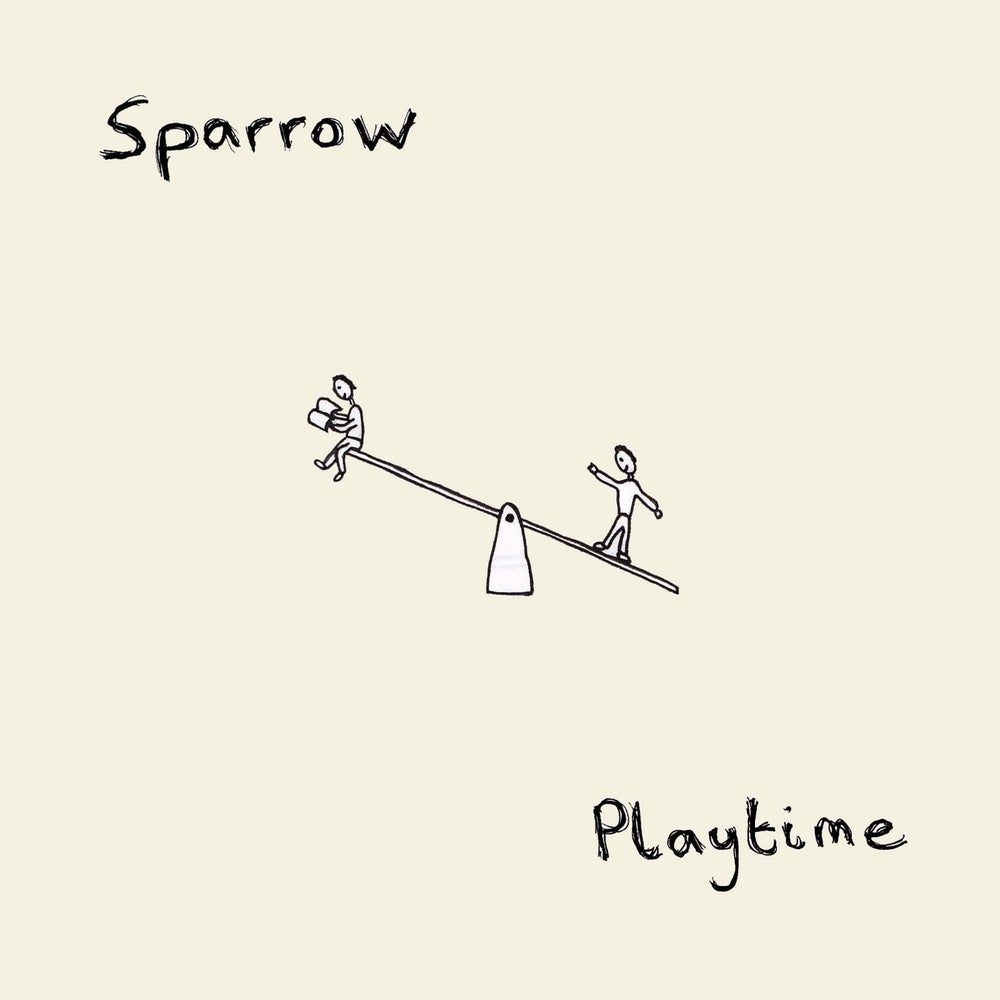 Image of 'Playtime' CD ALBUM