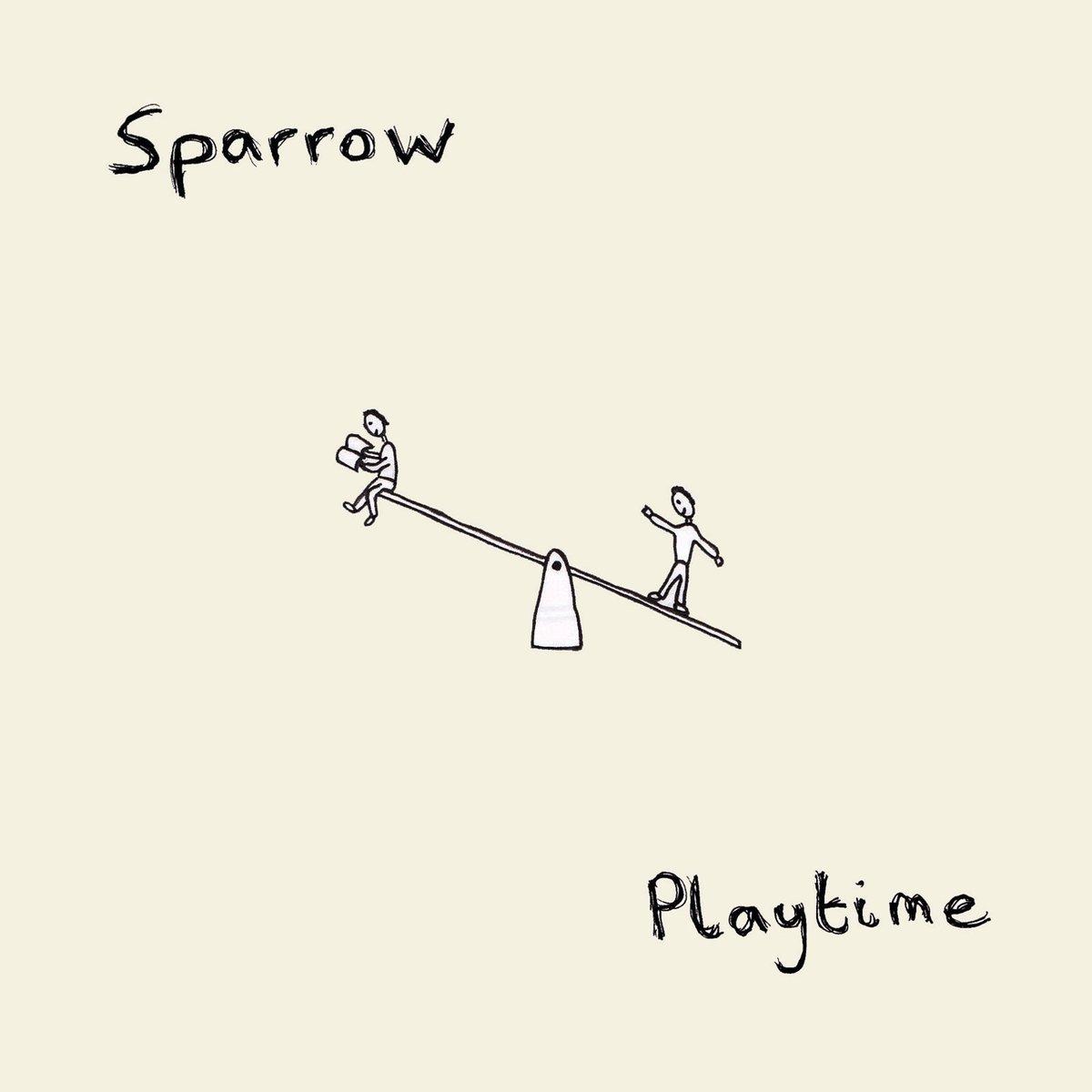 Image of 'Playtime' CD ALBUM