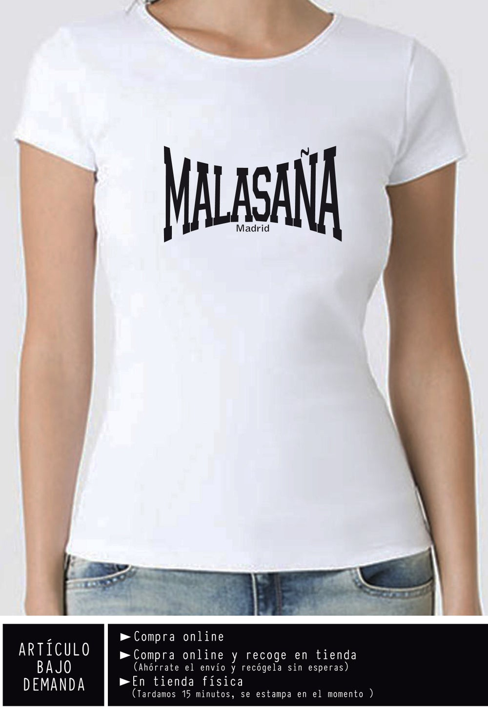 Camiseta Warrior