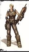 The Art of Gears of War 3