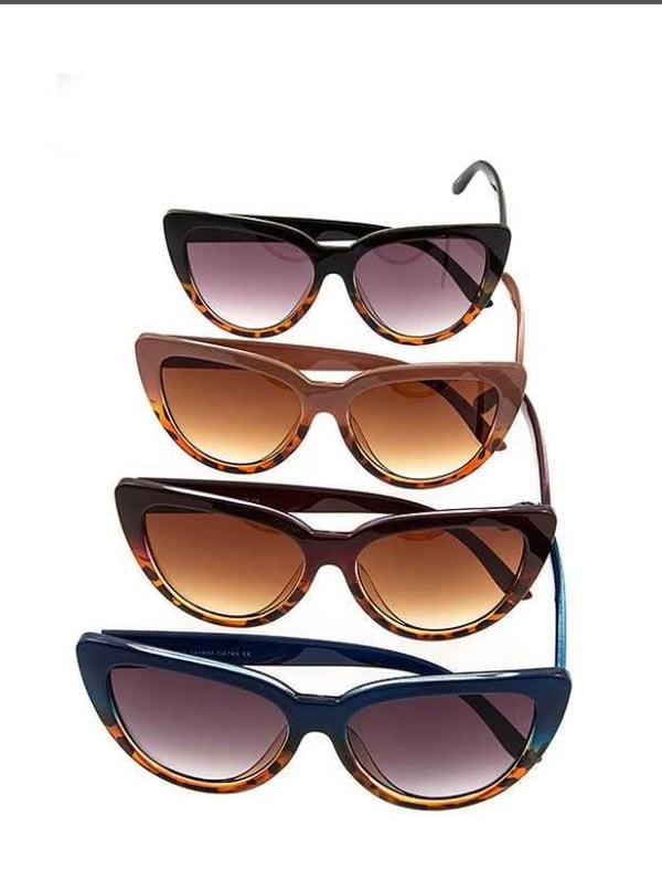 Image of Tory Sunglasses