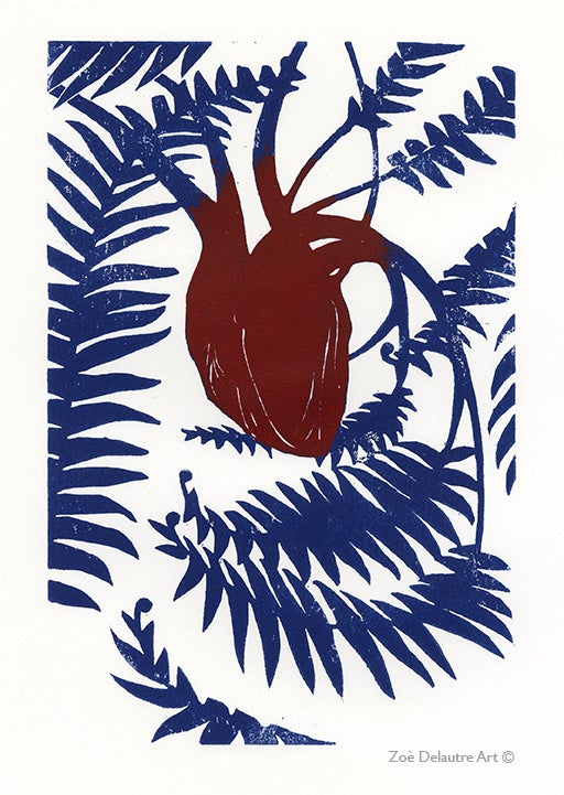 Image of Forest Heart