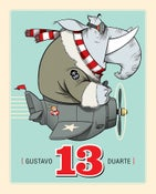 Image of 13 by Gustavo Duarte