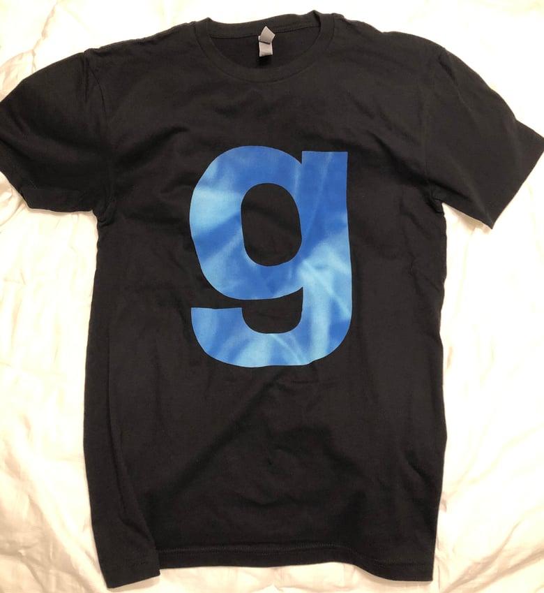 "Image of Gerritt Wittmer ""G"" shirt"
