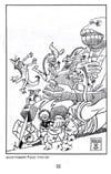 The Usagi Yojimbo Sketchbook 10