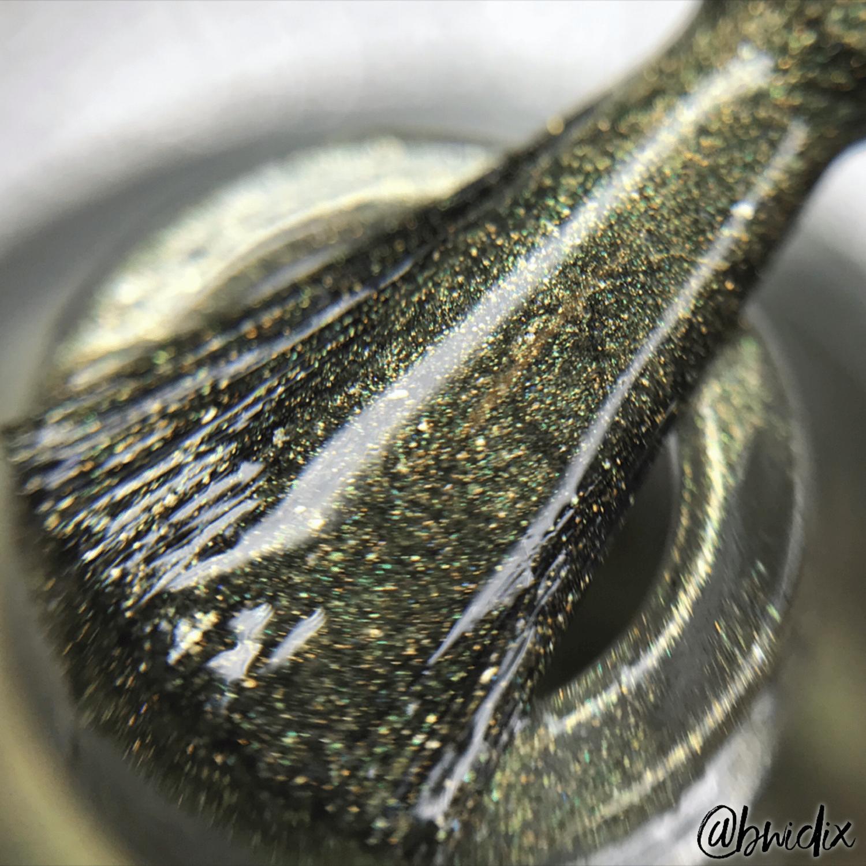 Image of Swamp Thing Nail Polish