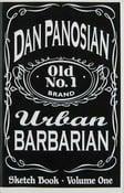 Image of Old No.1 Brand Urban Barbarian by Dan Panosian