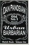 Old No.1 Brand Urban Barbarian by Dan Panosian