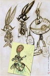 The Art of Thomas N. Perkins IV