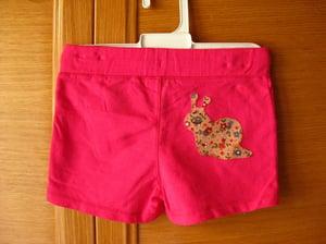 Image of pantalón corto