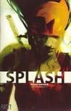 Splash: Comic Con Sketchbooks by Bruno Werneck