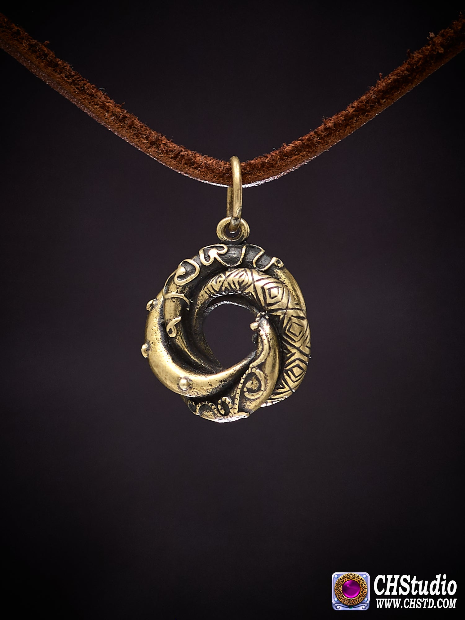 Image of CELTIC LOVE KNOT