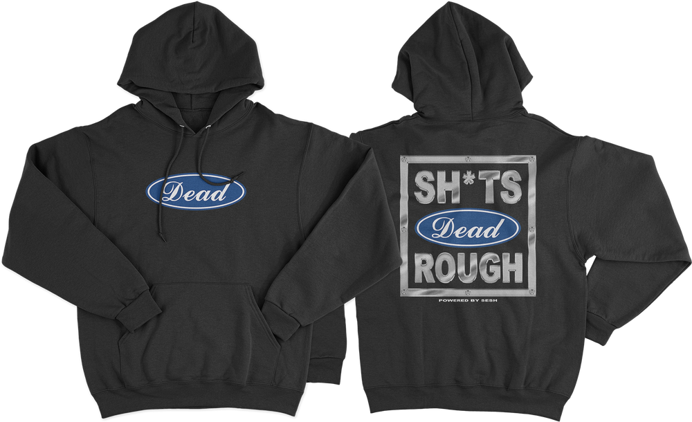 Image of PoweredBySesh hoodie