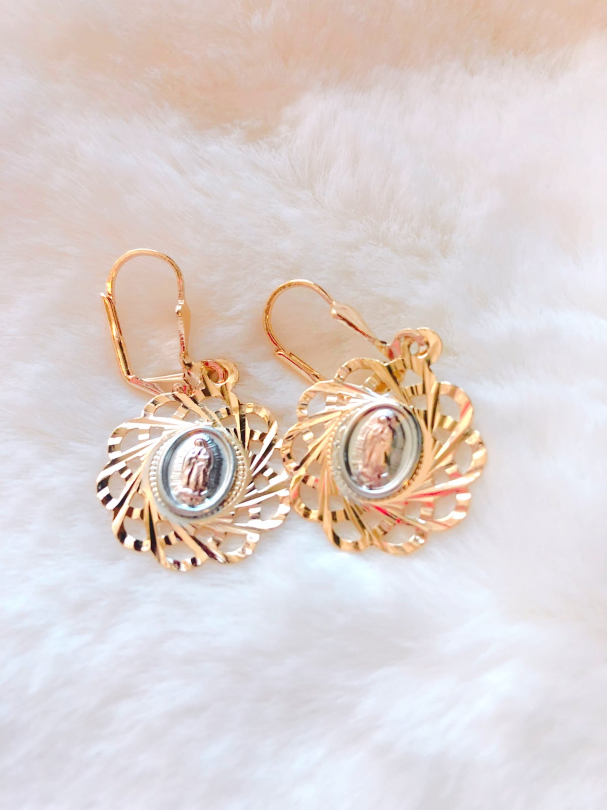 Image of Virgencita Earrings