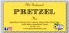 Old Fashioned Pretzel Mix