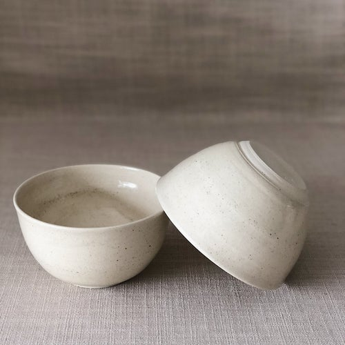 Image of ZEN CREAM NOODLE BOWL