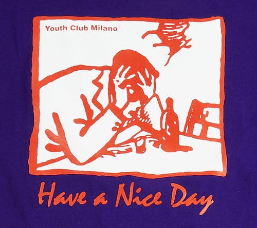 Image of Nice Day Tee