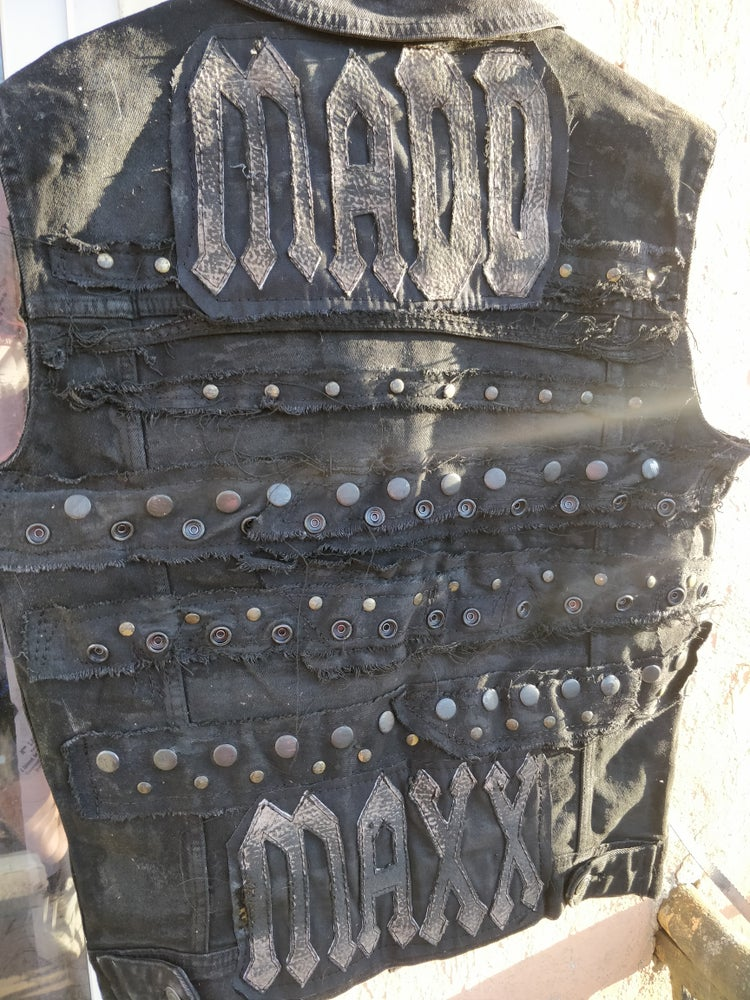 Image of MadMax Vest