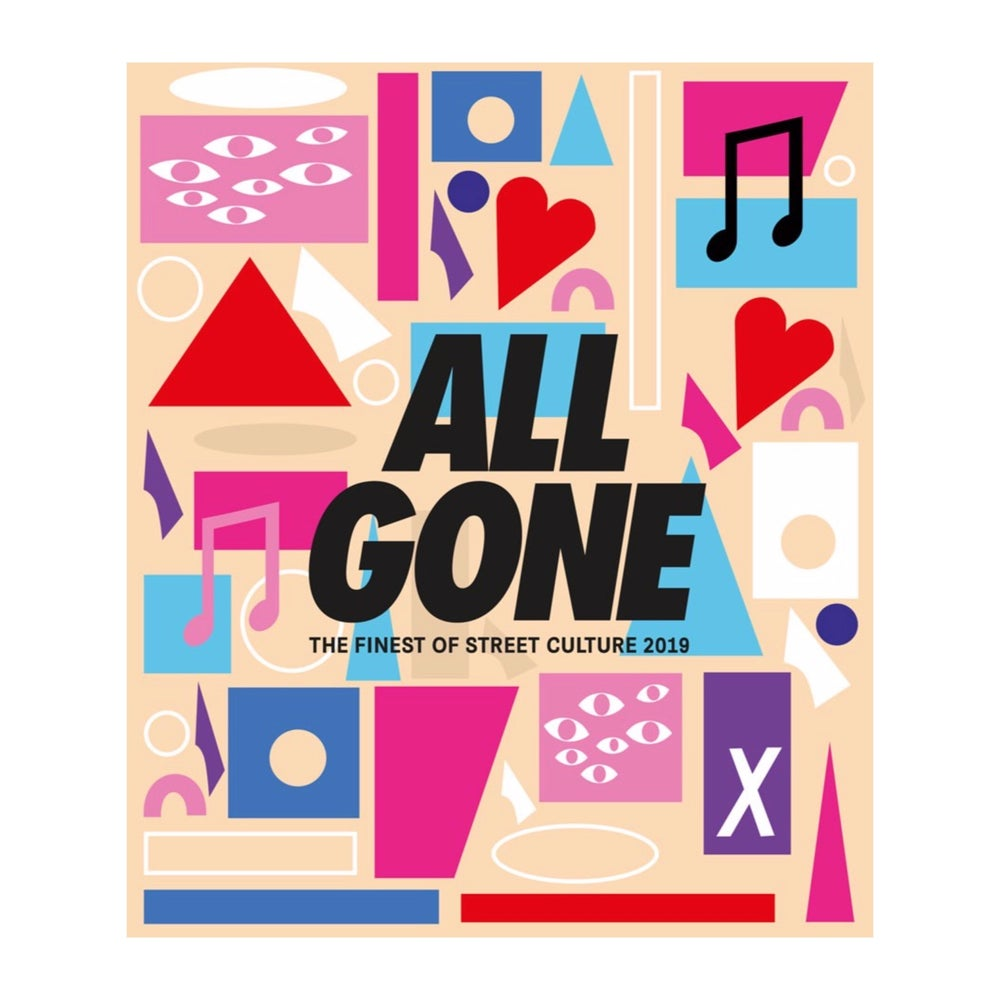 Image of ALL GONE 2020 - PREORDER