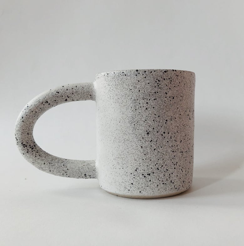 Image of Salt & Pepper Mug