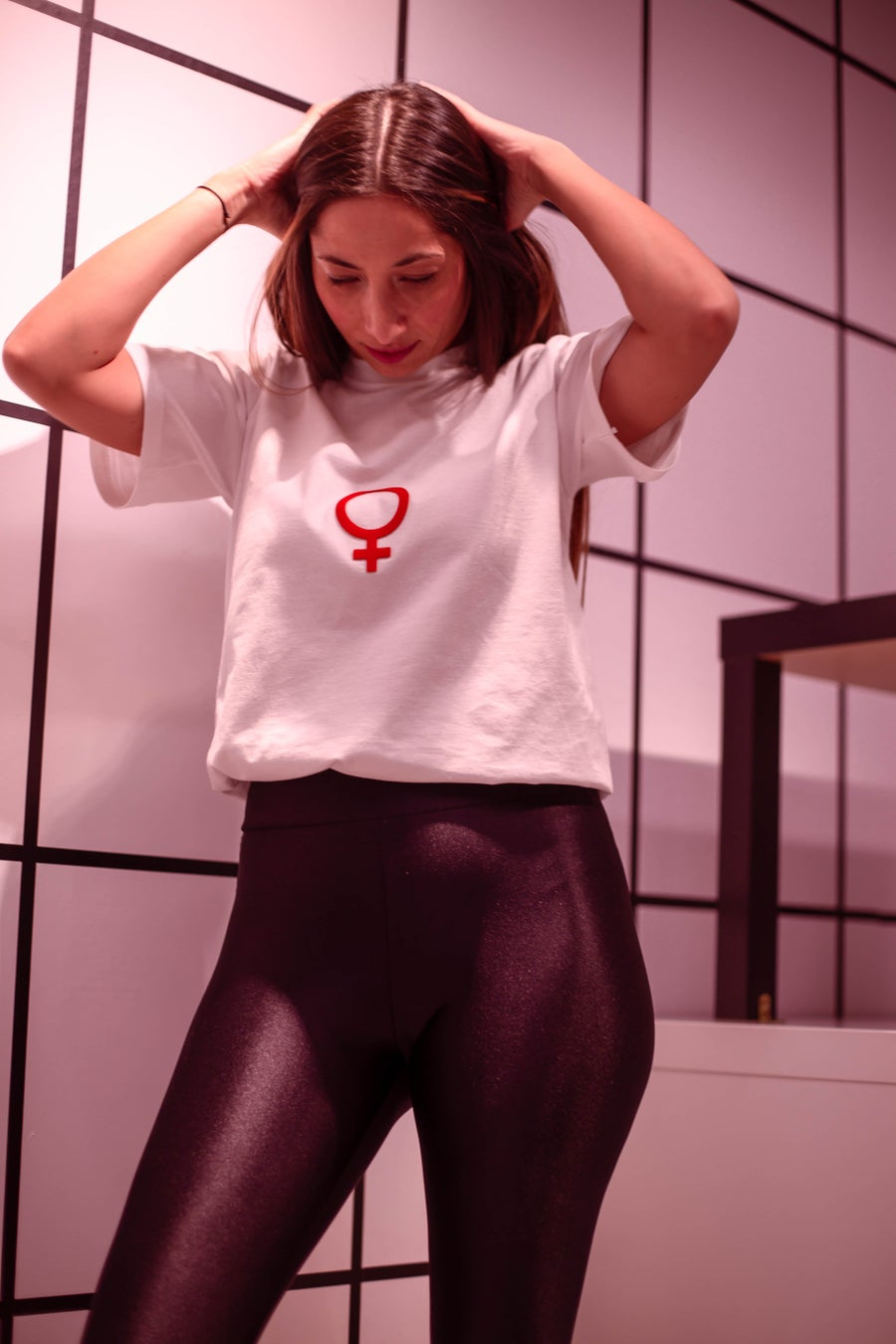 Image of Venus T-shirt