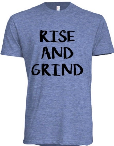 Image of Rise and Grind