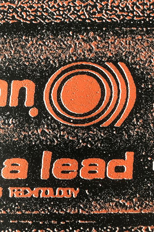 Image of Beta Lead Amp