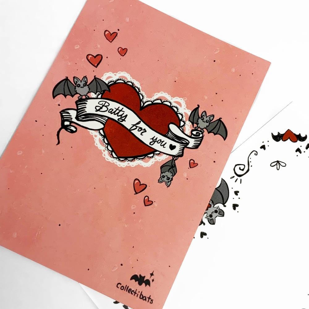 More Valentine's Cards! ♥