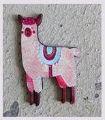 Image of Lama