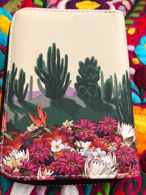 Image of Cactus Coin Purse