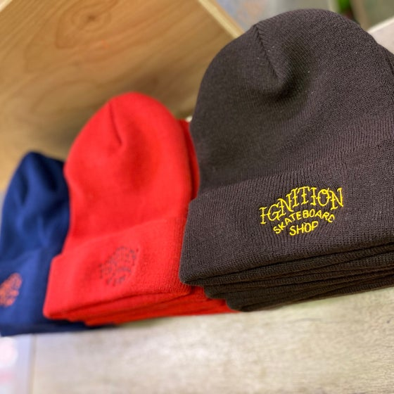 Image of TRADITIONAL BEANIE