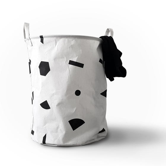 Image of Shapes laundry basket - 25% off