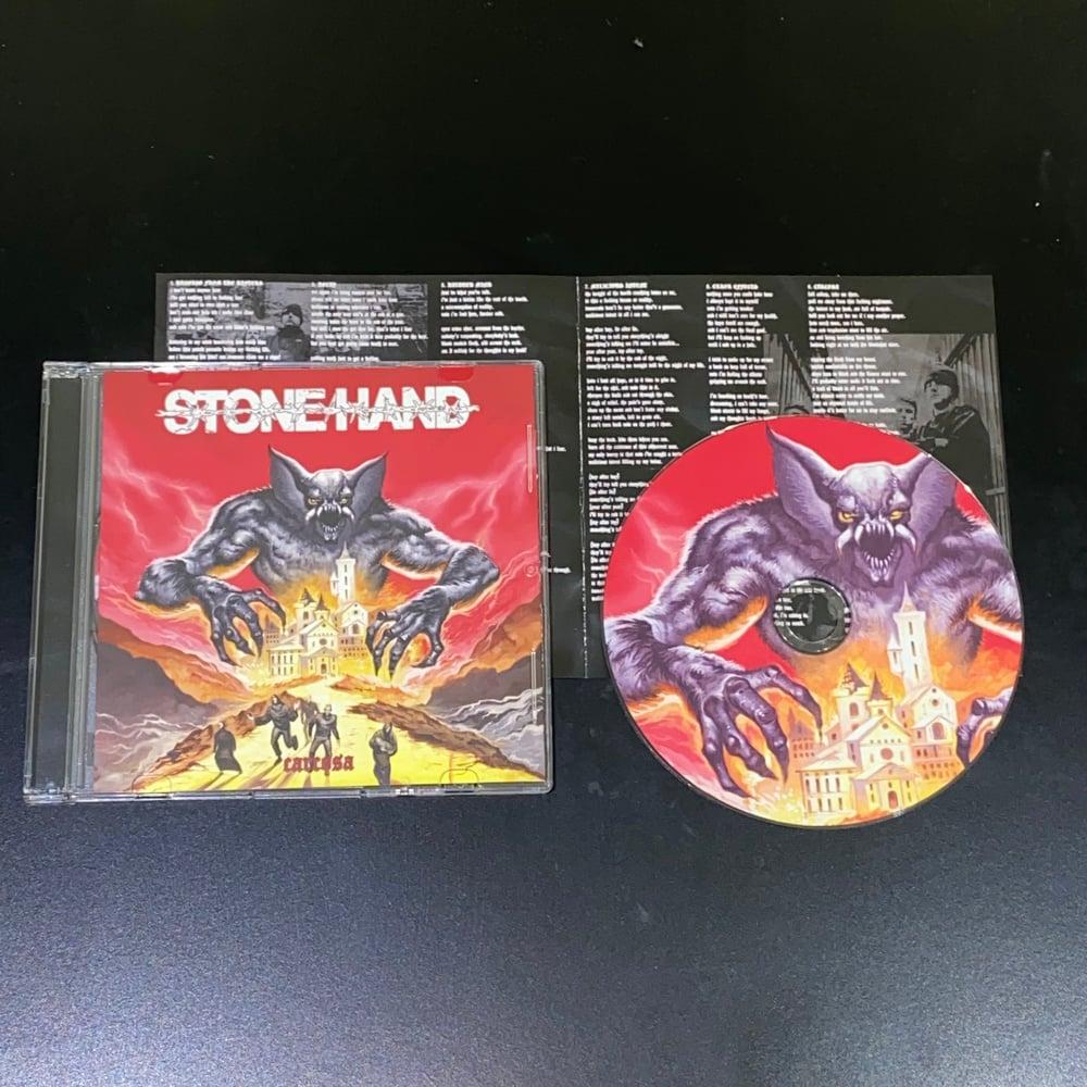 """Image of """"CARCOSA"""" CD"""