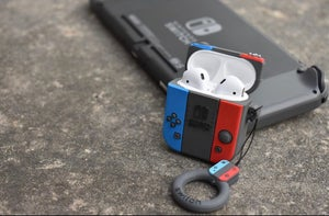 Image of Airpods Switch Case