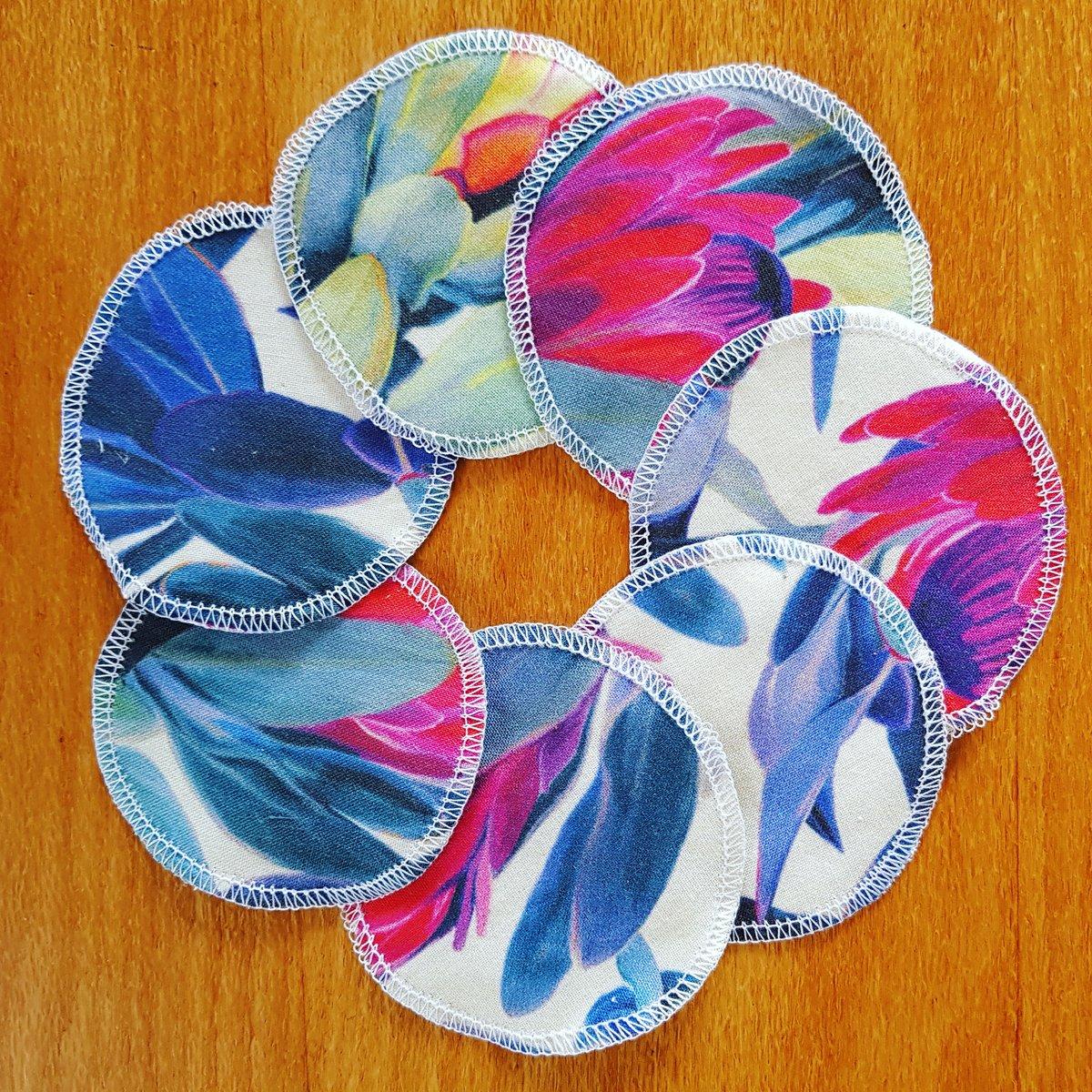 Image of Washable Make-Up Circles
