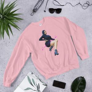 Image of Saki Bomb Signature Sweater L