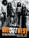Way Out West 1960~1979 (Book + CD)