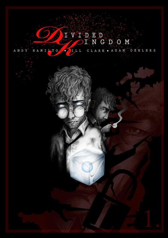 Image of Divided Kingdom 1 DIGI