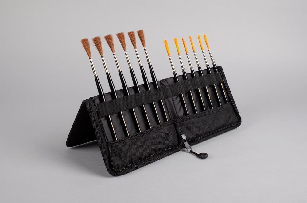 Image of Brush Case
