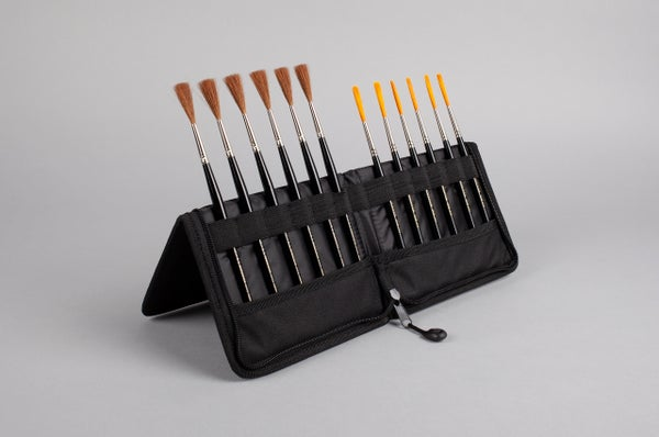 Image of Brush Case