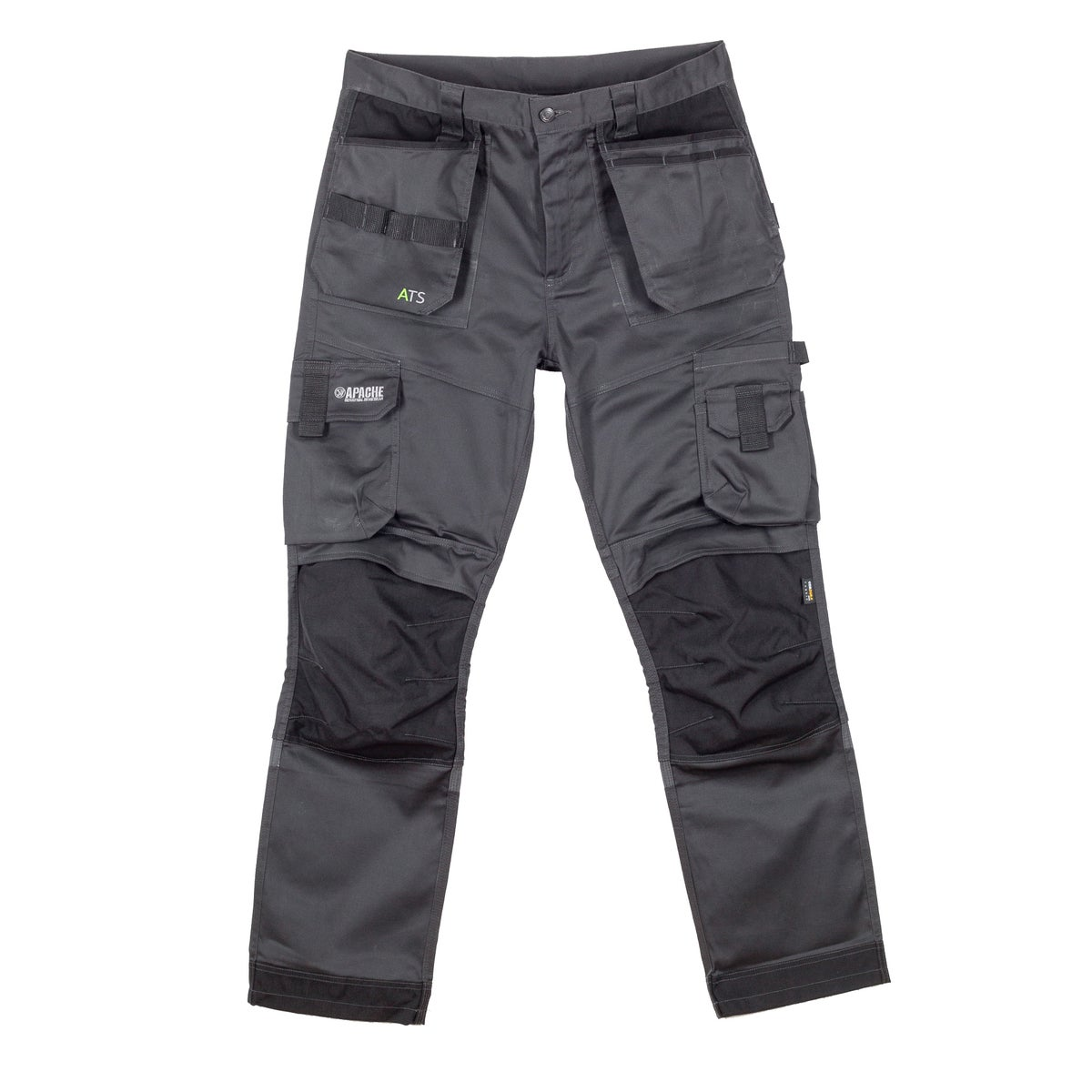 Image of ATS 3D STRETCH HOLSTER TROUSER GREY