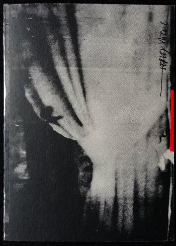 Image of ABSENCE HOLDING DANS L'IMAGE VRIJEME, Sergej Vutuc