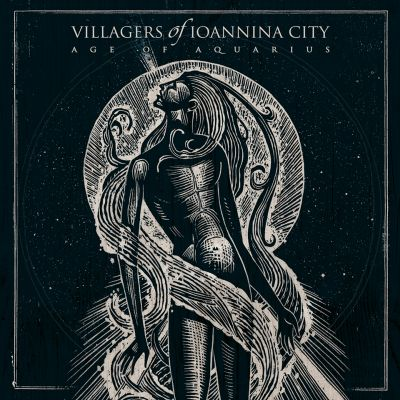 Image of VILLAGERS OF IOANNINA CITY // 16.04.2020